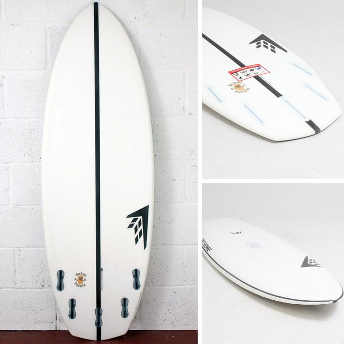 Firewire Lft Baked Potato Surfboard