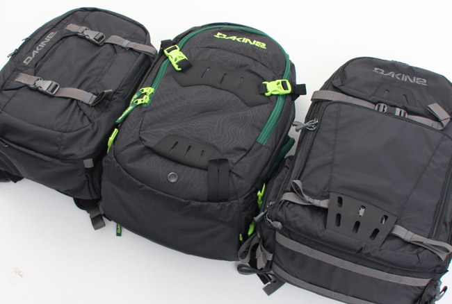 Dakine Reload Backpack | Os Backpacks