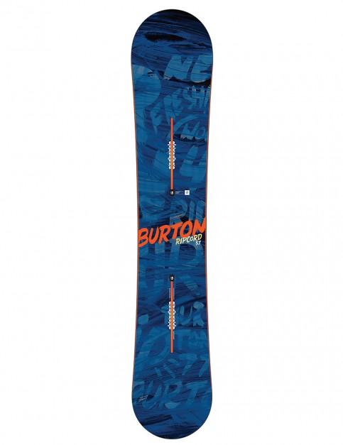 Burton Ripcord snowboard 157cm - Multi Colour