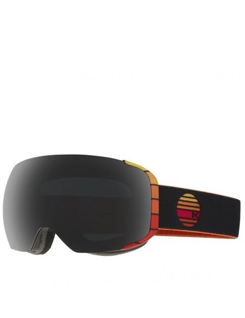 Anon M2 snow goggles - Pollard Pro/Dk Smoke