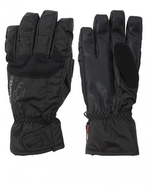 DaKine Scout Snow gloves - Black