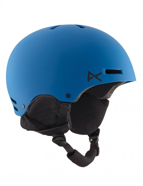Anon Raider helmet - Blue