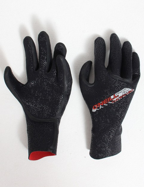 Oneill Wetsuits Psycho DL 1.5mm Wetsuit gloves - Black