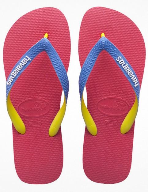 Havaianas Top Mix Flip Flop - Neon Pink