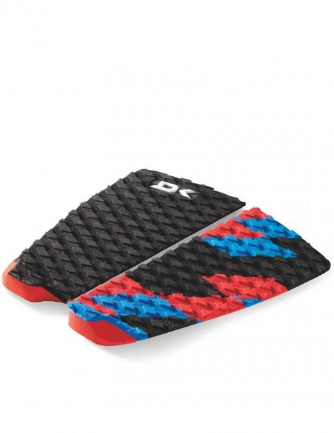 DaKine Breaker Surfboard Tail Pad - Blue/Red