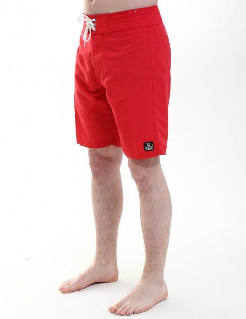DaKine Beach Boy Boardies - Cardinal