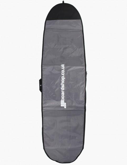 Boardshop Mini Mal 5mm 8ft 6 Surfboard bag - Grey