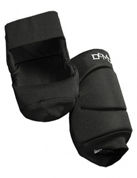 Demon Soft Cap Knee pads - Black