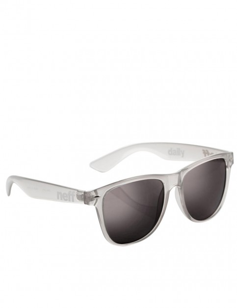 Neff Daily Ice Sunglasses - Grey