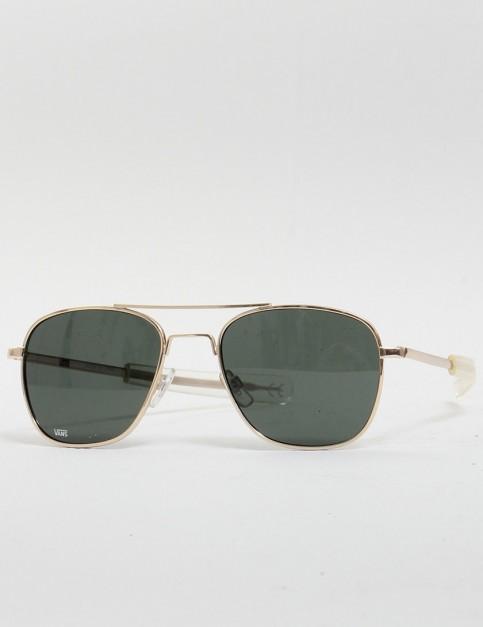 Vans Auto Pilot Sunglasses - Gold