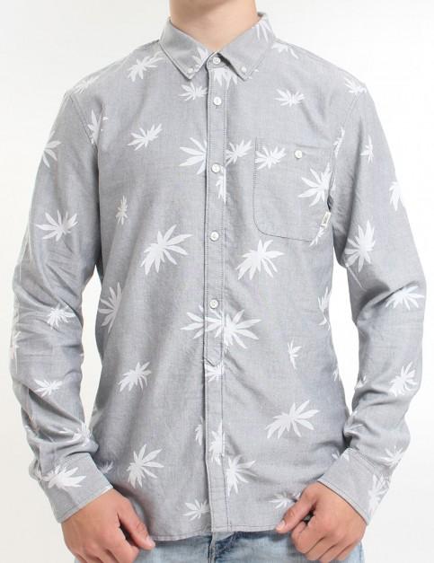 Vans La Palma Shirt - New Charcoal