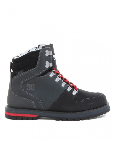 DC Peary BD boots - Dark Shadow