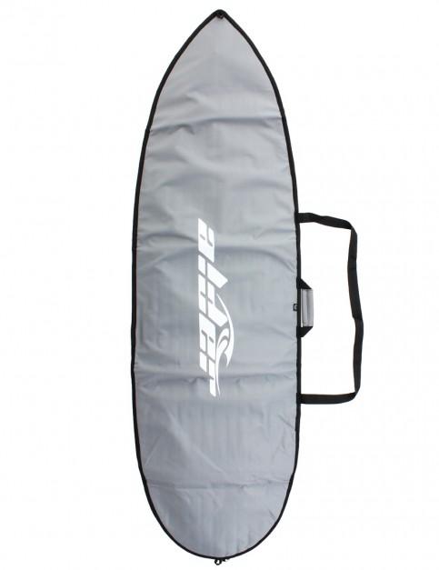 Alder Hybrid Cover 5mm surfboard bag 6ft 0 - Grey