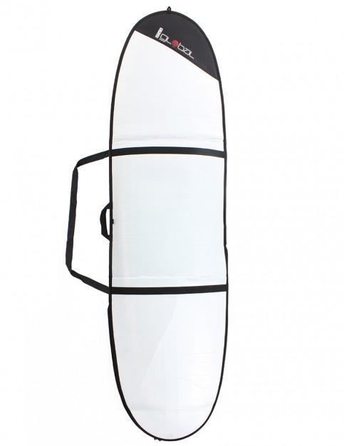 Global Day Mal 3mm surfboard bag 8ft 6 - White