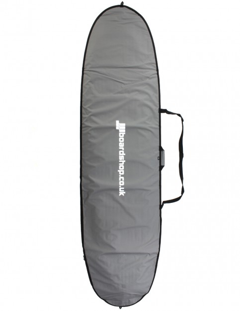 Boardshop Mini Mal 5mm 8ft Surfboard bag - Grey