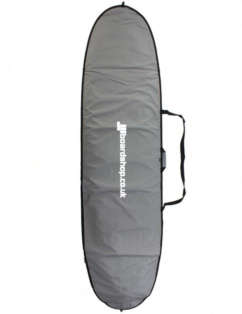 Boardshop Mini Mal 5mm 7ft 6 Surfboard bag - Grey