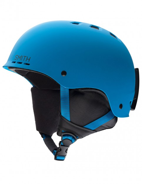 Smith Holt  helmet - Matte Pacific