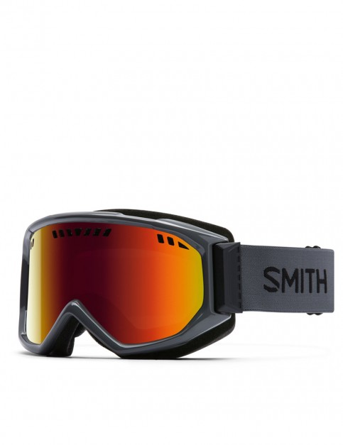 Smith Scope snow goggles - Charcoal