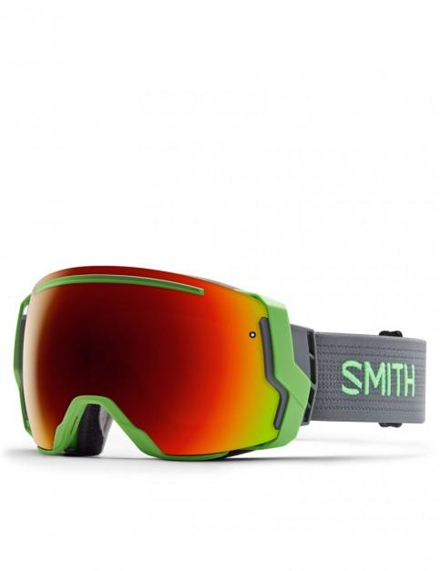 Smith I/O 7 snow goggles - Reactor