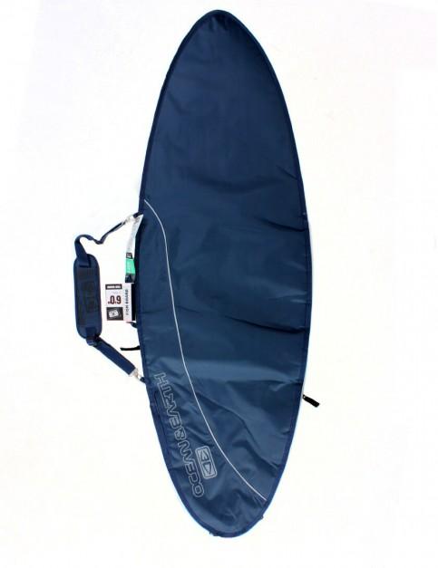 Ocean & Earth Aircon Fish 5mm Surfboard Bag 6ft 0 - Navy