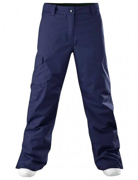Westbeach Ladies Twist snowboard pants - In The Navy