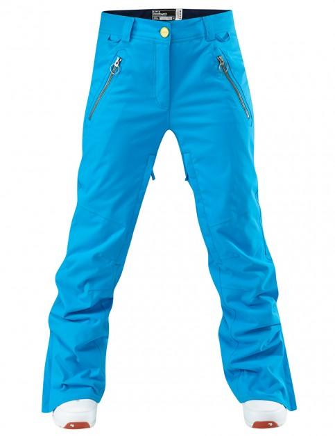 Westbeach Ladies Taylor snowboard pants - Bluebird